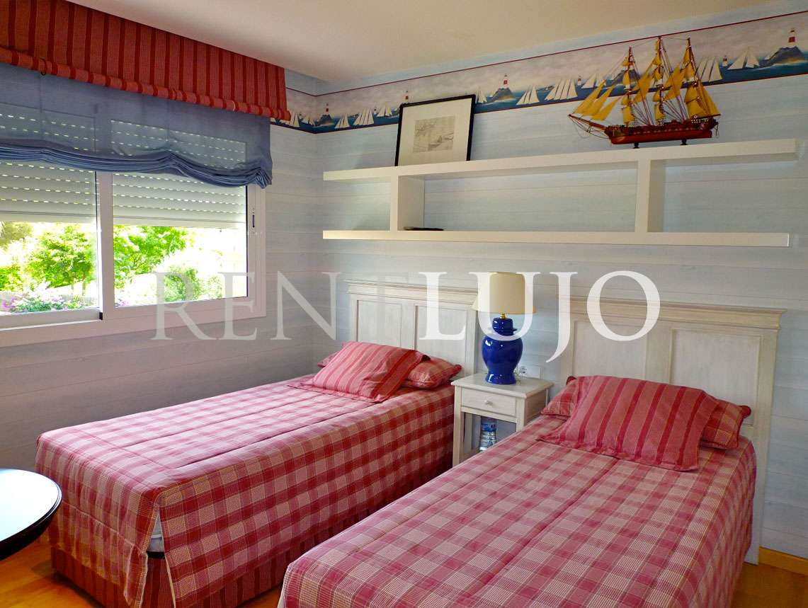 VILLA PALAMOS-Beautiful, warm and homely house   -PALAMOS-COSTA BRAVA