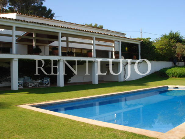 VILLA MENINA- Unique deluxe villa with sea views-BEGUR-COSTA BRAVA