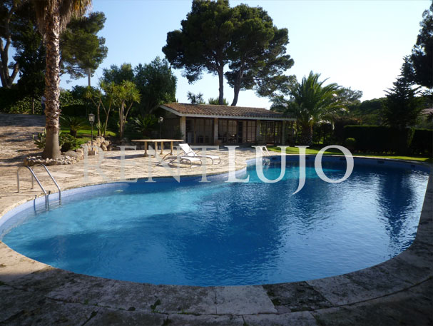 VILLA GUAYREÑA- Charming vacation home -S'AGARÓ VELL -COSTA BRAVA